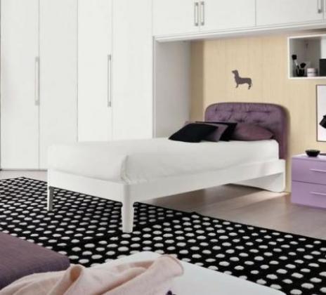 4,5 Zimmer-Penthouse-Wohnung mit 128 m² und TLB und ...