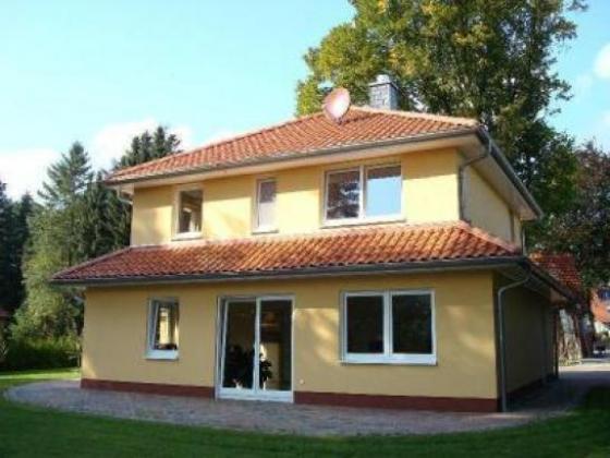 """Das Magdeburghaus """"Haus Magdeburg"""" mediterranes Landhaus"""