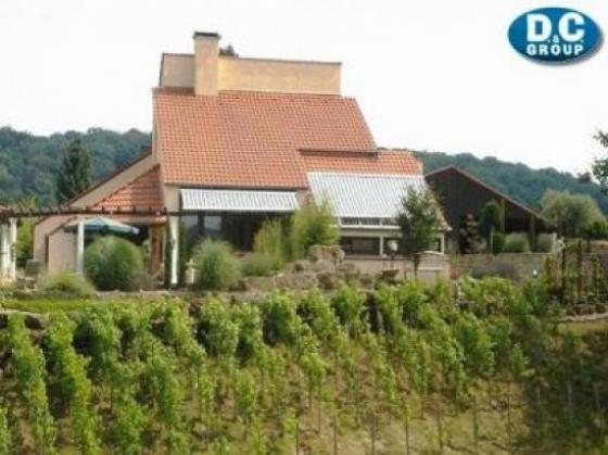 Traumhaus in deutschland  Ein Traumhaus in Deutschland - Immobilienfrontal.de