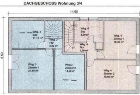 Erstbezug 4 Zi 115 Qm Maisonette Wohnung Eur 329900 Grasbrunn