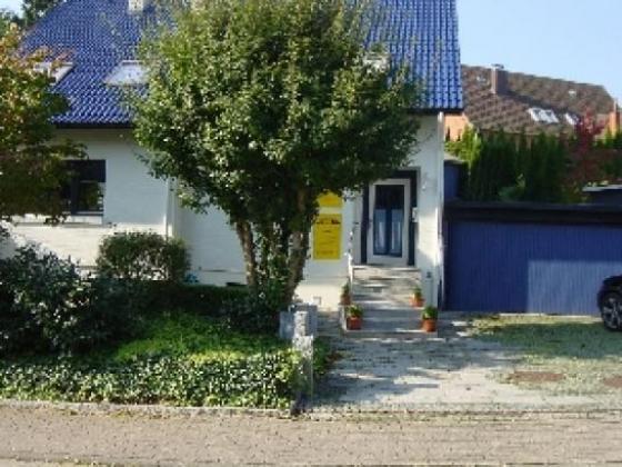 Exklusives Luxus Einfamilienhaus In Achim Baden