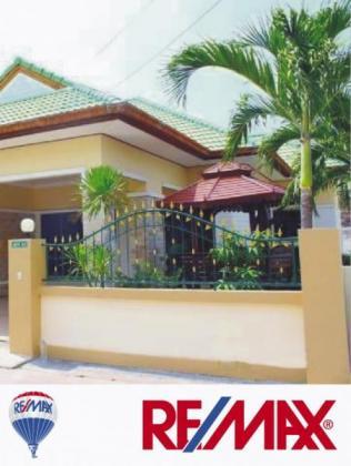 gepflegte und neuwertige villa in pattaya thailand. Black Bedroom Furniture Sets. Home Design Ideas