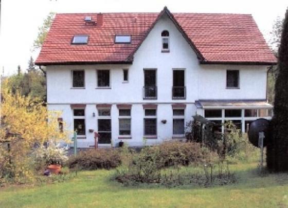 Godern Bei Schwerin Wunderschones Mehrfamilienhaus In