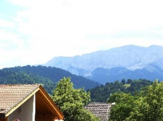Wohnung Garmisch Provisionsfrei