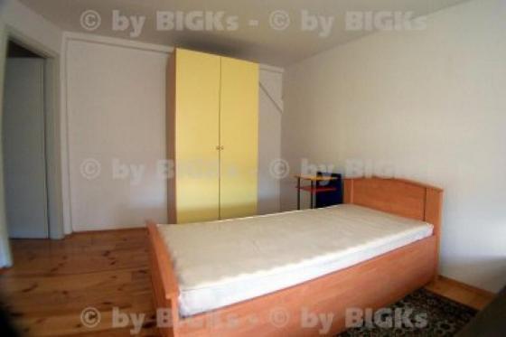 Halle Lutherplatzviertel Möblierte 2 Zimmer Wohnung