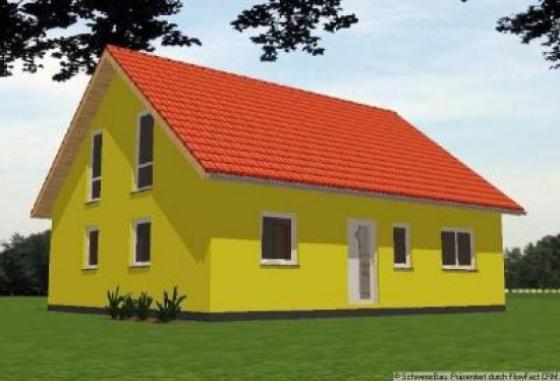 ihr neues zuhause massiv gebaut mit solar und grundst ck in b bingen. Black Bedroom Furniture Sets. Home Design Ideas
