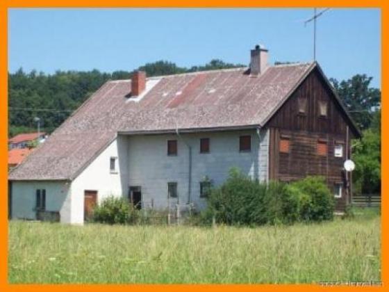 Ihre neue Idylle?! Kleines Bauernhaus sucht neuen Besitzer! -Ohne ...