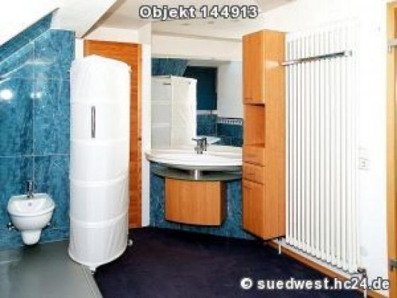 landau 1 zimmer wohnung mit gro em bad und balkon. Black Bedroom Furniture Sets. Home Design Ideas