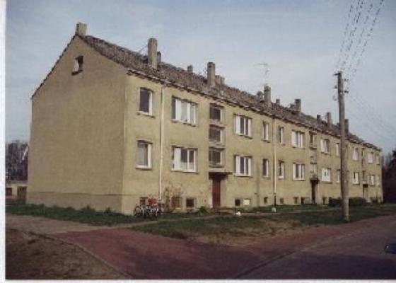 Mehrfamilienhaus im Urlaubspara s Mecklenburgische