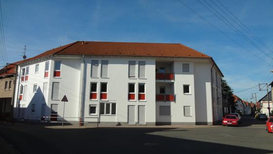 Mehrfamilienhaus zur 11 5 fachen Kaltmiete Bj 1995