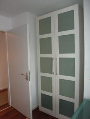 Wohnung Mieten In Spandau