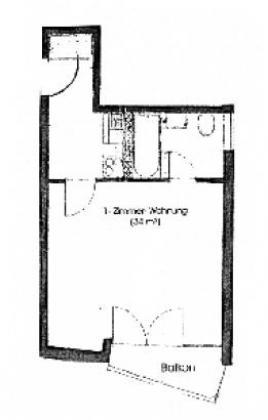 n h fen 1 zi whg 1 og mit lift pantry k che badeoase kleiner s d balkon. Black Bedroom Furniture Sets. Home Design Ideas