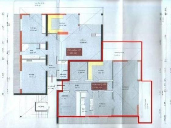 schwerin gartenstadt traumhaftes 3 zimmer penthouse am ostorfer see. Black Bedroom Furniture Sets. Home Design Ideas