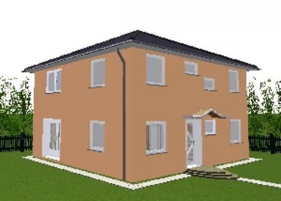 Stadthaus mit ca 120 m² Wfl