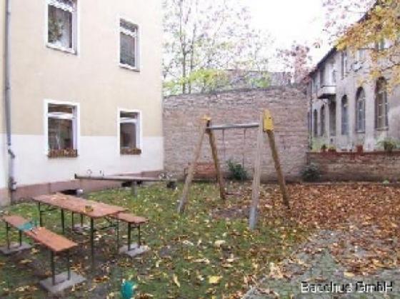 Wohnung Kaufen 10557 Super Günstig   Viel Sonne   Toller Garten, Leider  Ohne Balkon!