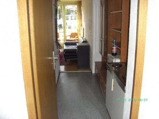 super kapitalanlage 1 zimmer wohnung balkon tiefgarage in herrenberg rendite 8 3 ist. Black Bedroom Furniture Sets. Home Design Ideas