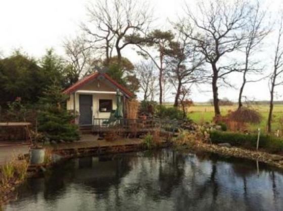 Wohnen am See Immobilienfrontal
