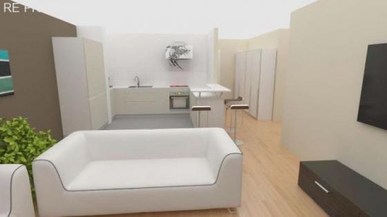 wohnpark am wei en ross ca 60 wohneinheiten jetzt. Black Bedroom Furniture Sets. Home Design Ideas