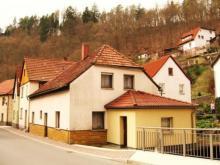 Kleines Haus Drognitz Immobilienfrontal De