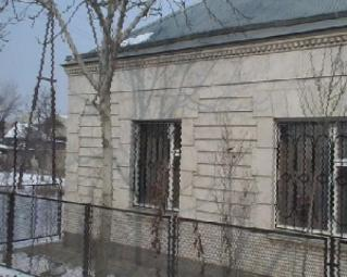 Haus Im Gewächshaus ein hübsches haus in armenien mit gewächshaus immobilienfrontal de
