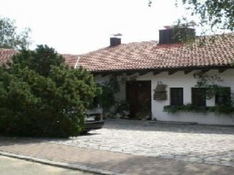 Idylle Pur In Gruner Oase Aussergewohnliche Villa Im Toskanischen