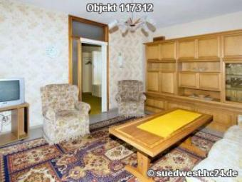 Ludwigshafen Pfingstweide Moblierte 2 Zimmer Wohnung Mit Loggia Und Aufzug Immobilienfrontal De