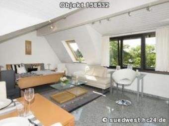 Mannheim Rheinau Schönes Dachgeschossapartment Immobilienfrontalde